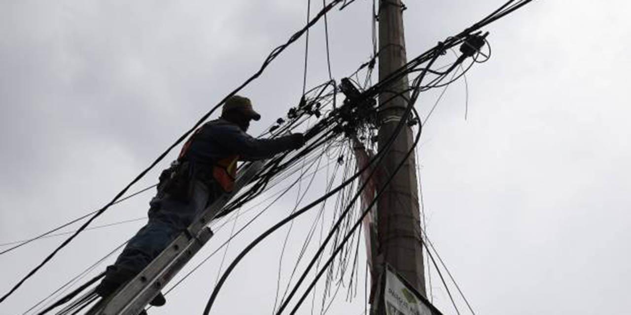 Llevan electricidad a  regiones marginadas de Oaxaca | El Imparcial de Oaxaca