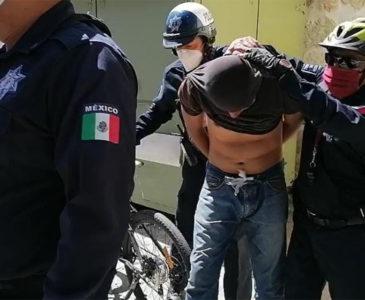 Oaxaca de Juárez, municipio con mayor incidencia delictiva