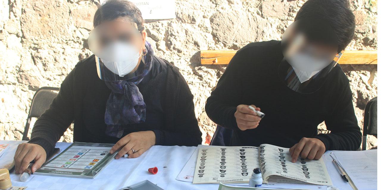 Habrá 3 partidos nuevos en boletas de Oaxaca