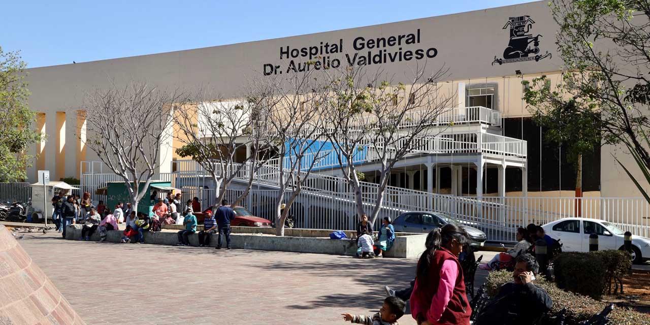 Deuda de salud en Oaxaca se pagaría en 15 años | El Imparcial de Oaxaca
