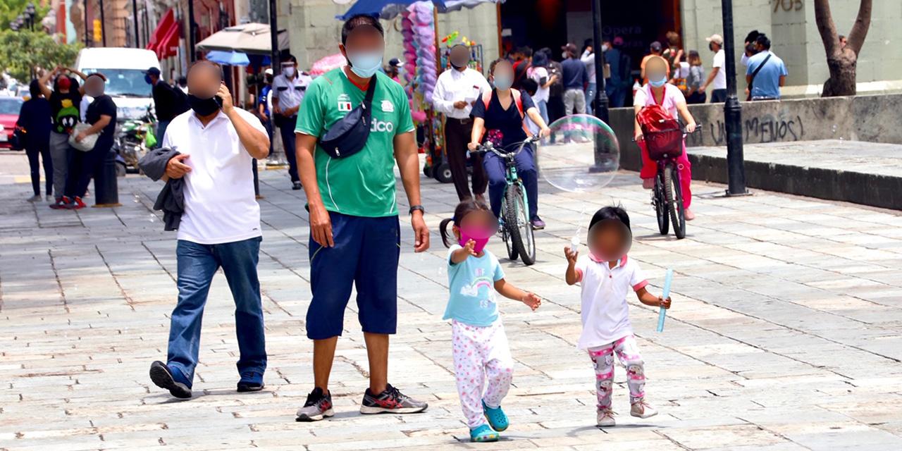Alarma por aumento de violencia intrafamiliar en Oaxaca   El Imparcial de Oaxaca