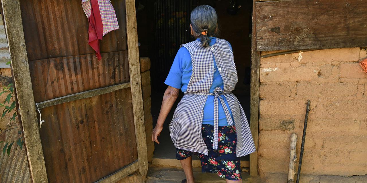 Guerra contra la pobreza en Oaxaca está perdida | El Imparcial de Oaxaca