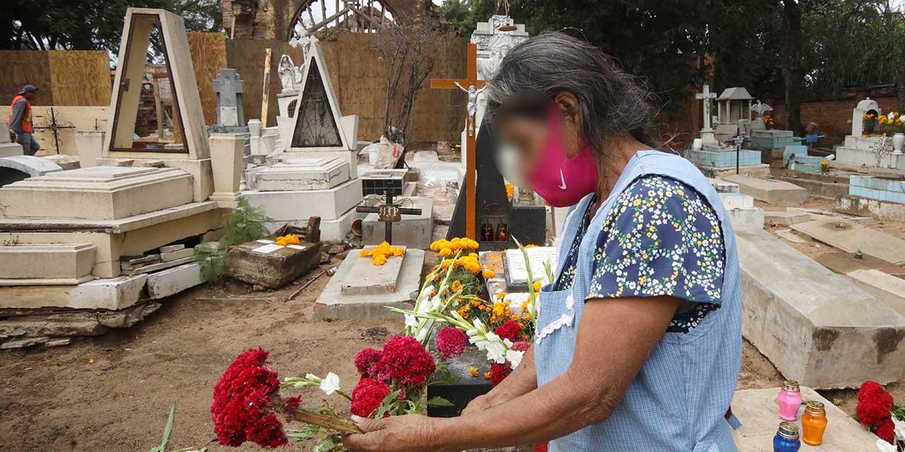 Covid-19 ataca a 100 oaxaqueños al día | El Imparcial de Oaxaca