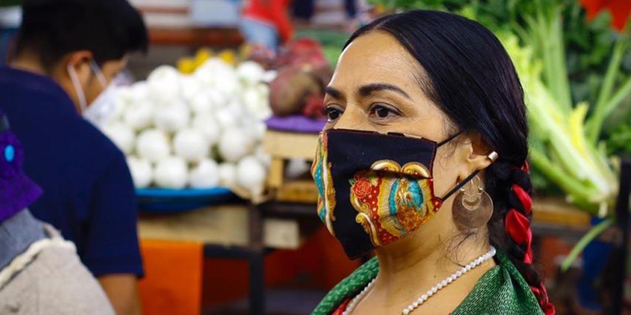 Lila Downs ofrecerá concierto por Día de Muertos   El Imparcial de Oaxaca