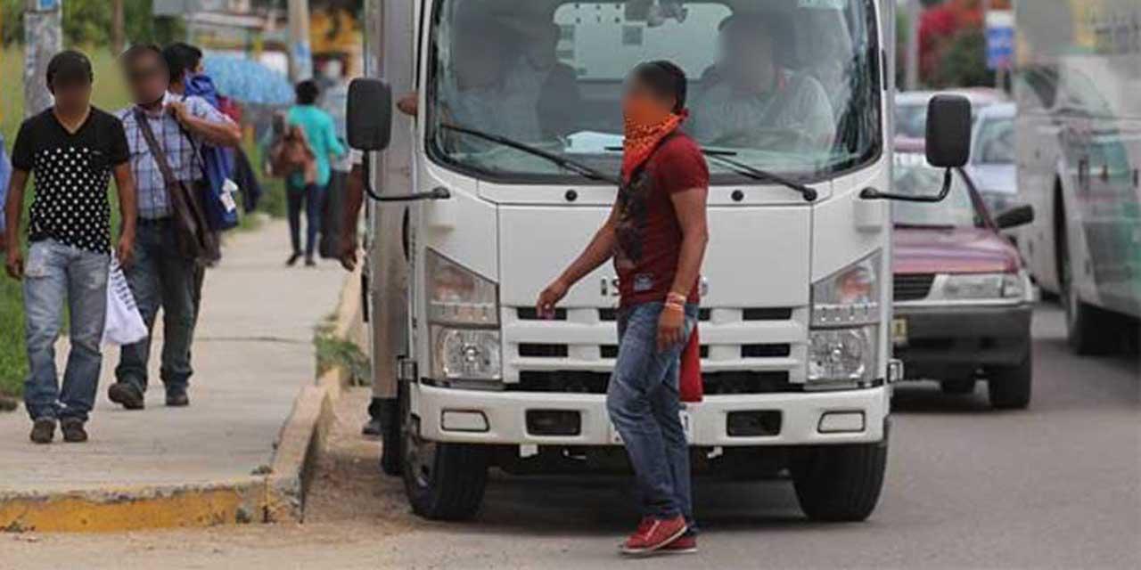Necesario aplicación del estado de derecho en Oaxaca: Coparmex | El Imparcial de Oaxaca