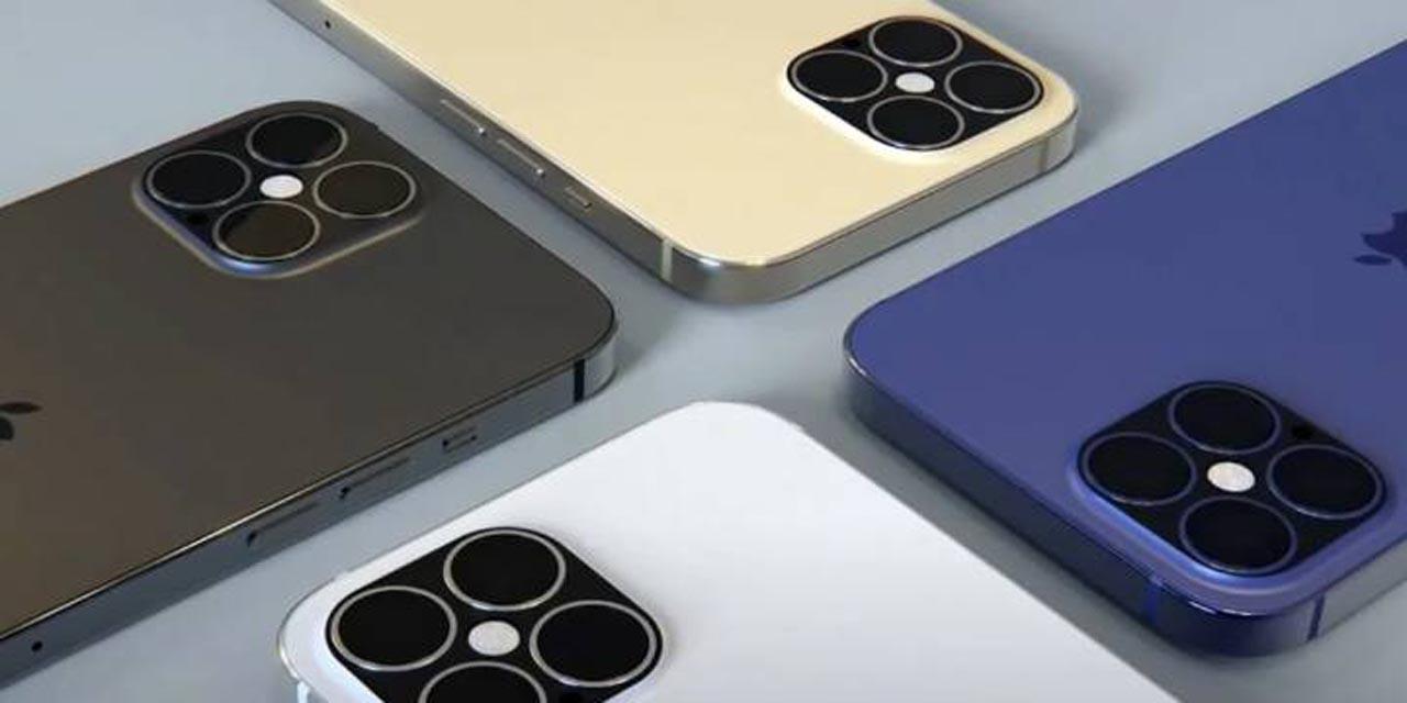 iPhone 12 no vendrá en presentación de 120Hz según reporte | El Imparcial de Oaxaca