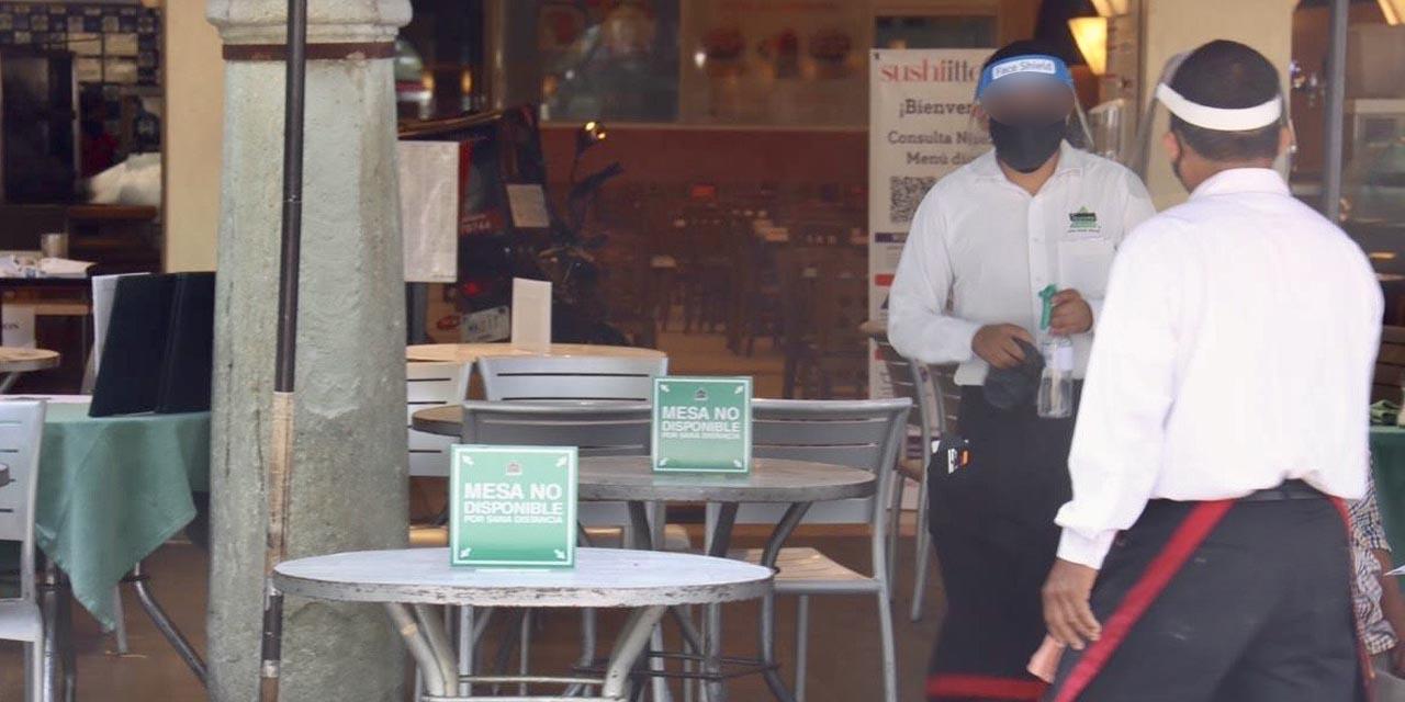 Crisis restaurantera se agudiza por cancelación de Muertos en Oaxaca   El Imparcial de Oaxaca