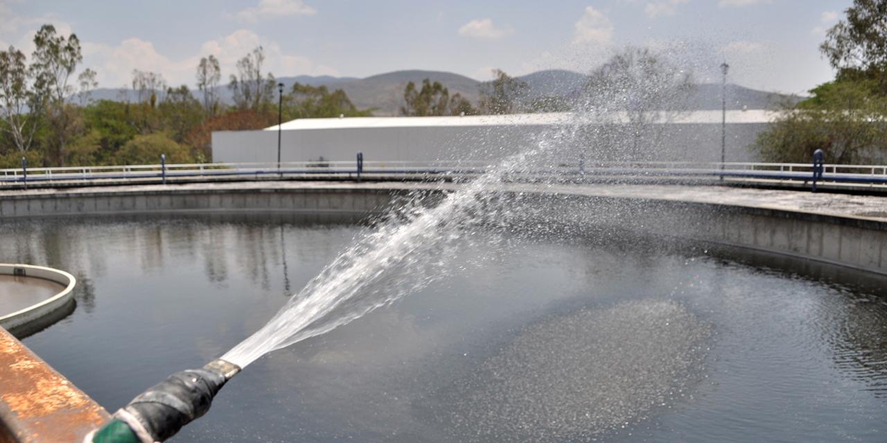 Adeudan el agua 35%  de usuarios en Oaxaca | El Imparcial de Oaxaca