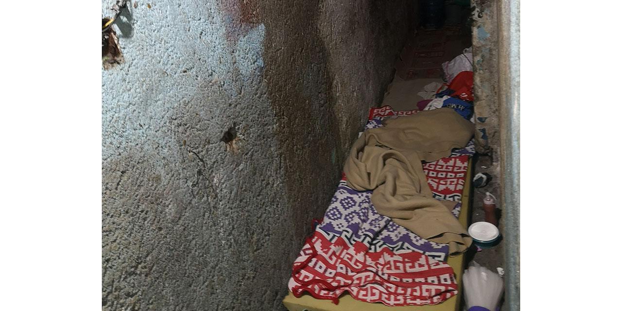 Cierran penal central de Oaxaca