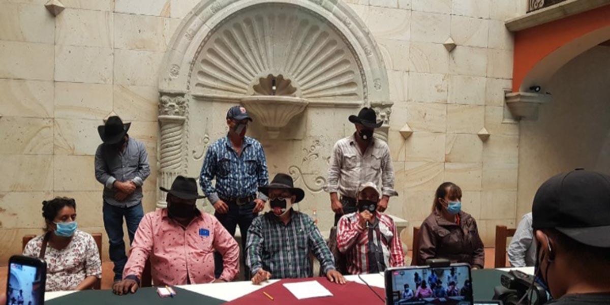 Se reactiva otro conflicto agrario en la Sierra Sur | El Imparcial de Oaxaca