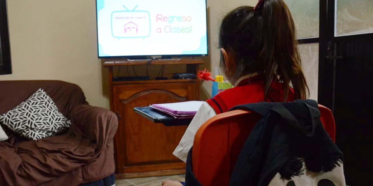 Sección 22 anuncia regreso a las aulas hasta febrero | El Imparcial de Oaxaca