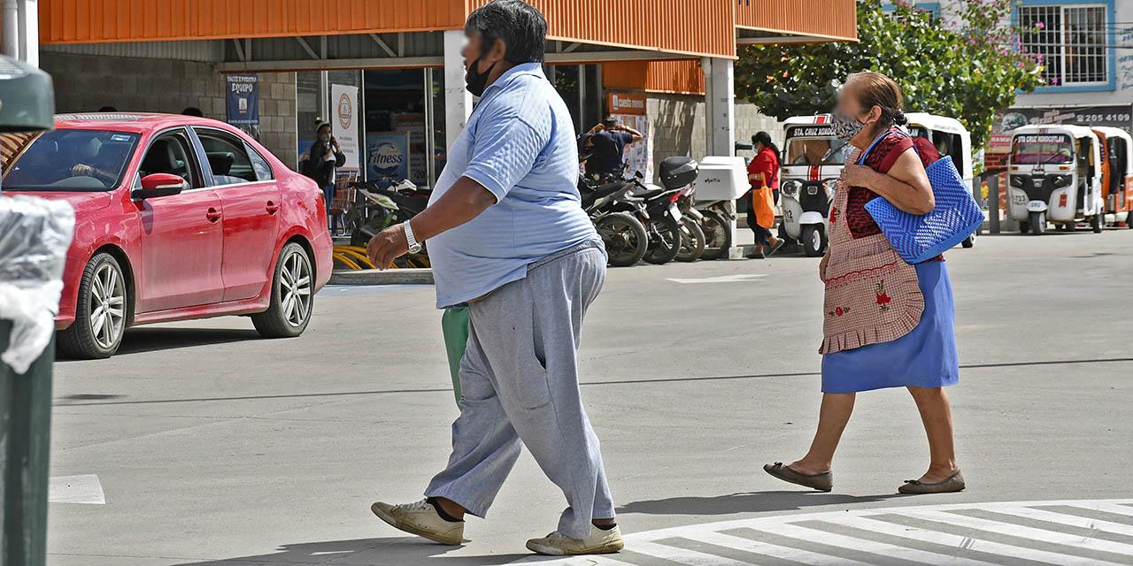 Multas por medidas sanitarias causa molestia en Pochutla | El Imparcial de Oaxaca