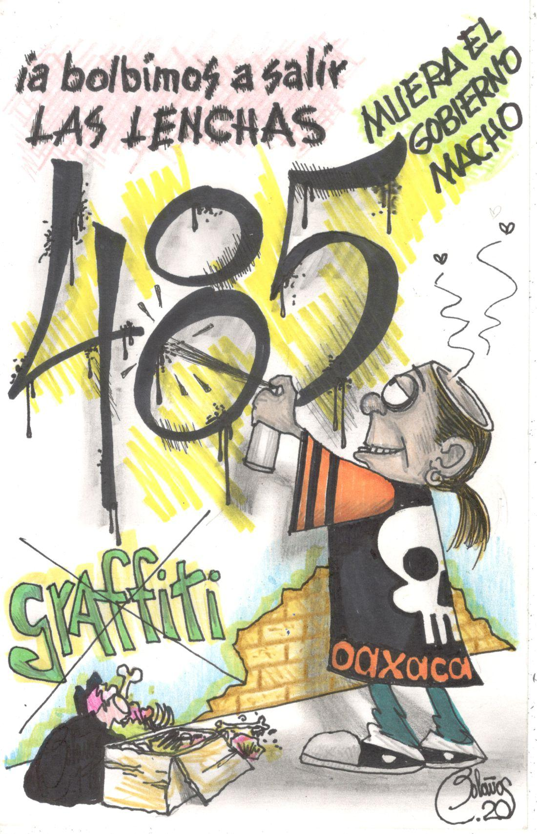 271020 | El Imparcial de Oaxaca