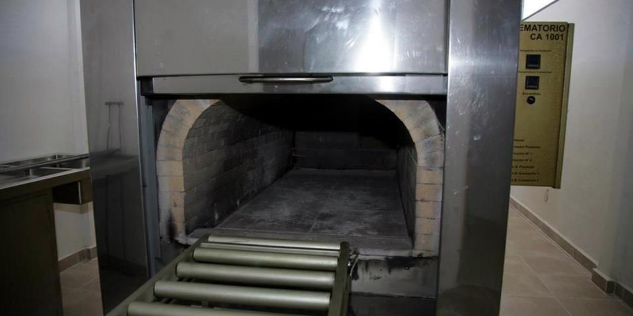 Exigen cancelación de crematorio en Tlacolula   El Imparcial de Oaxaca