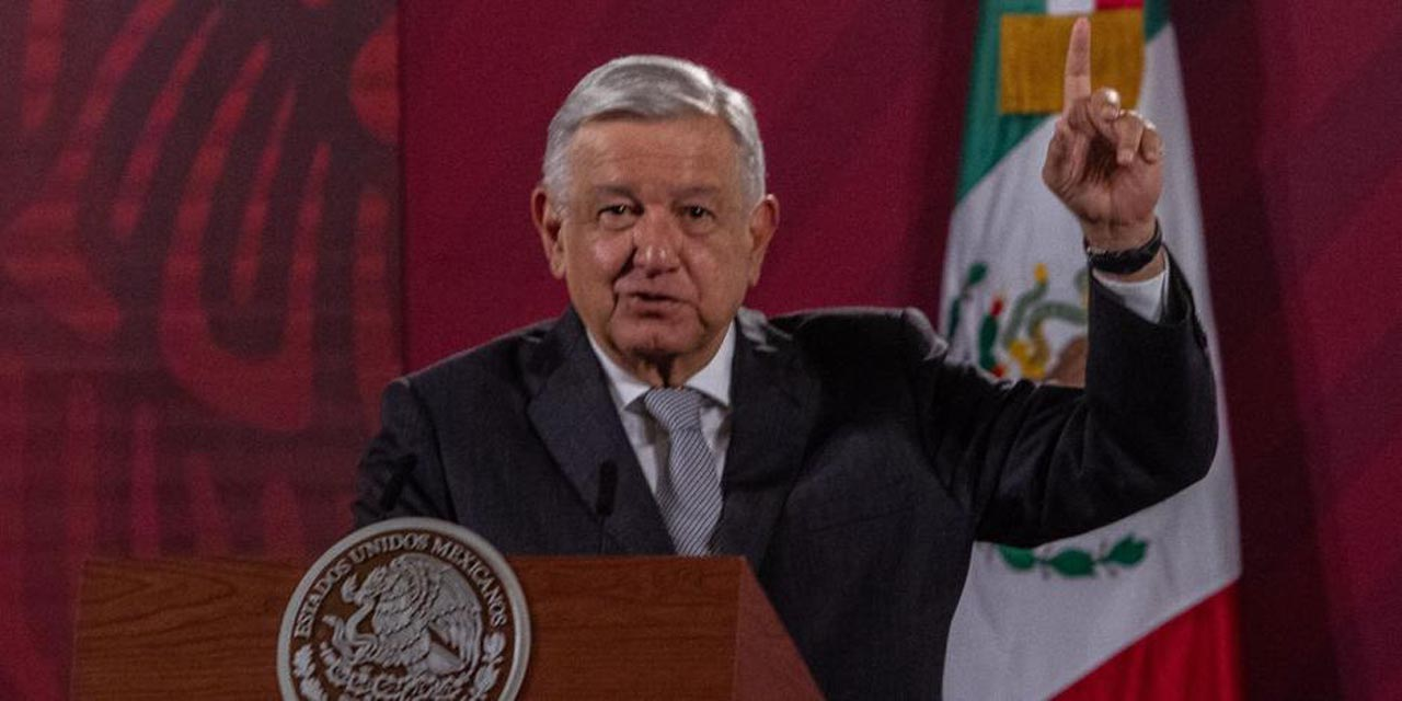 Mantendrá México su política energética | El Imparcial de Oaxaca