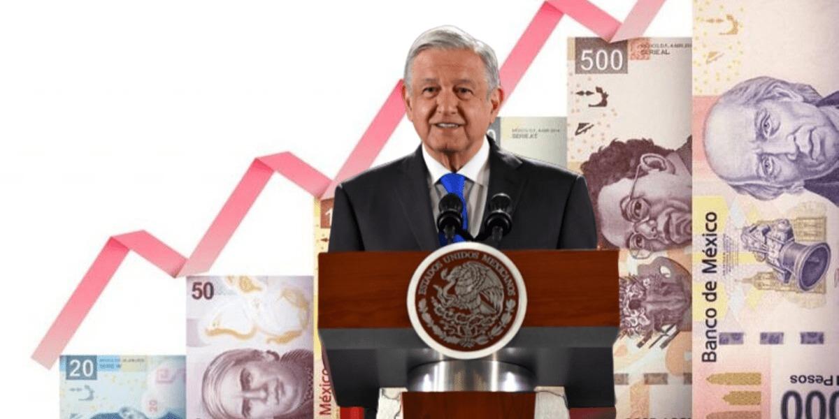 Anuncia AMLO nuevo salario mínimo | El Imparcial de Oaxaca