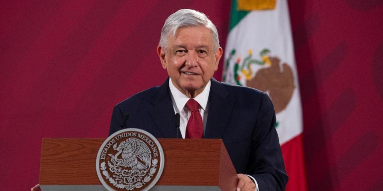 Consulta para enjuiciar expresidentes no afecta derechos humanos: AMLO   El Imparcial de Oaxaca