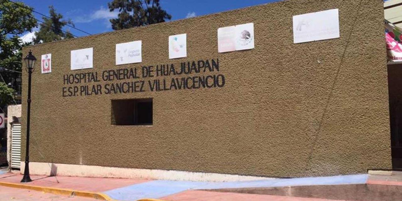 Permanece asamblea  SNTSA en la Mixteca | El Imparcial de Oaxaca