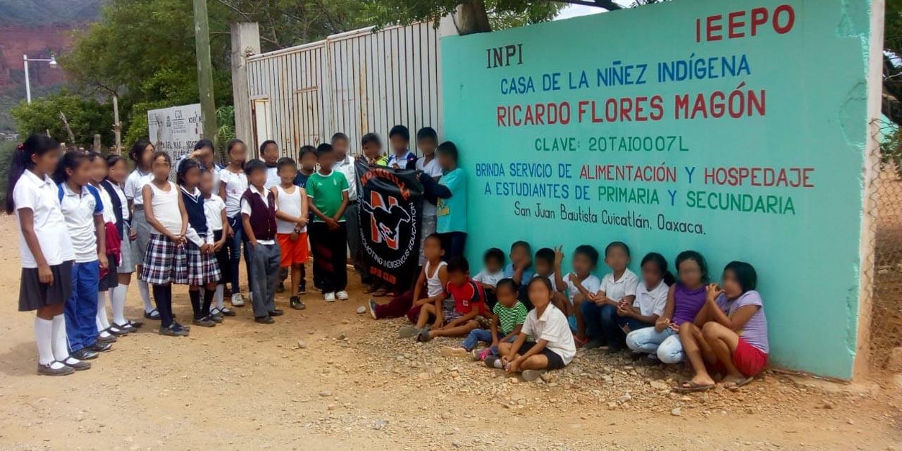 Oaxaqueños en EUA promueven apoyo a la educación indígena | El Imparcial de Oaxaca