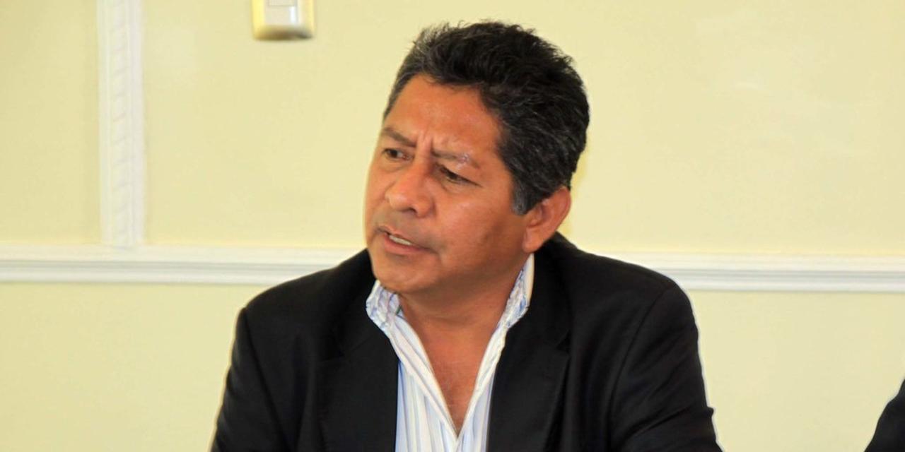 Bajos de Chila llora a su ex presidente municipal | El Imparcial de Oaxaca