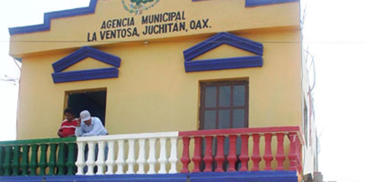 Exhiben invasión de predio en La Ventosa | El Imparcial de Oaxaca