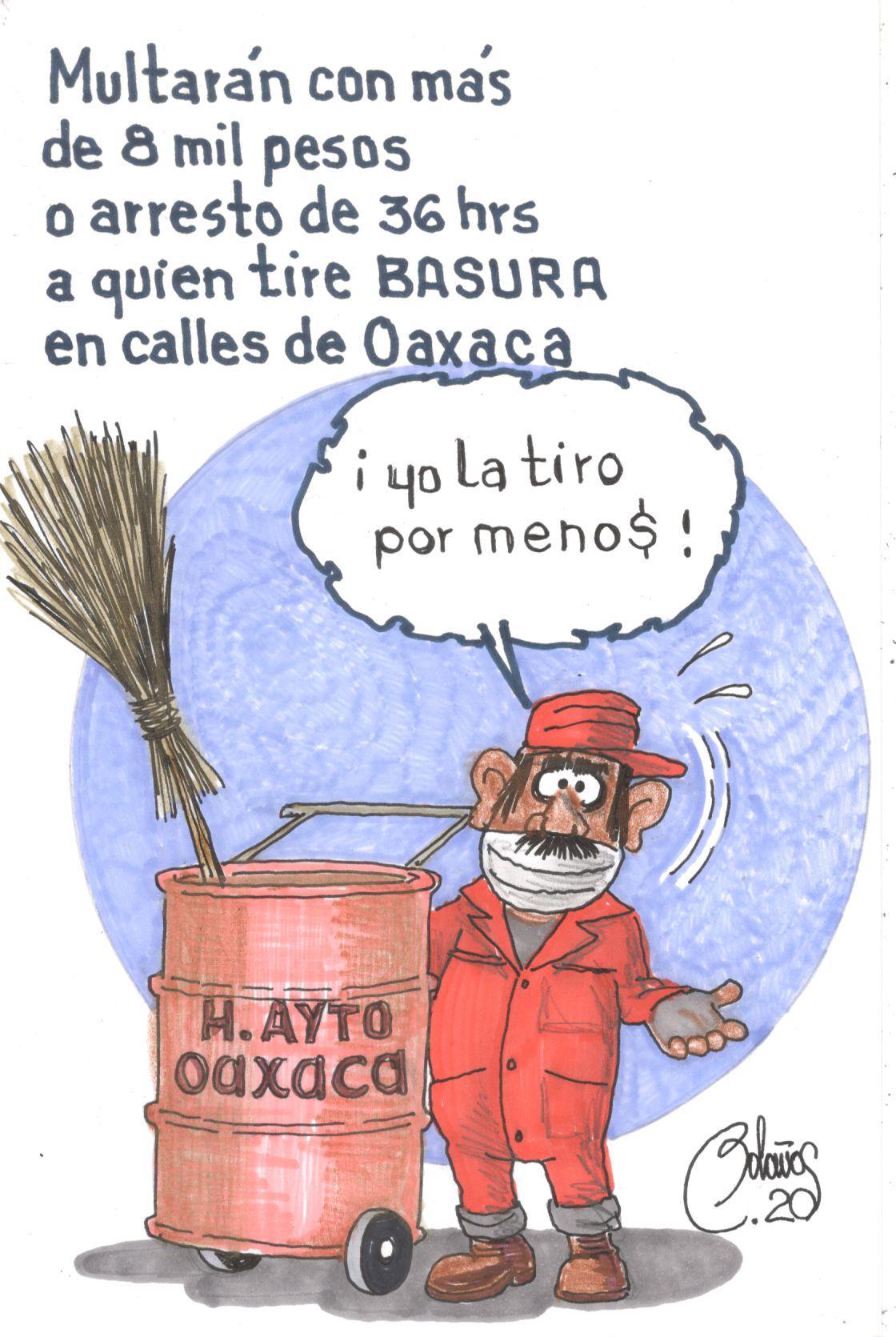 091020 | El Imparcial de Oaxaca