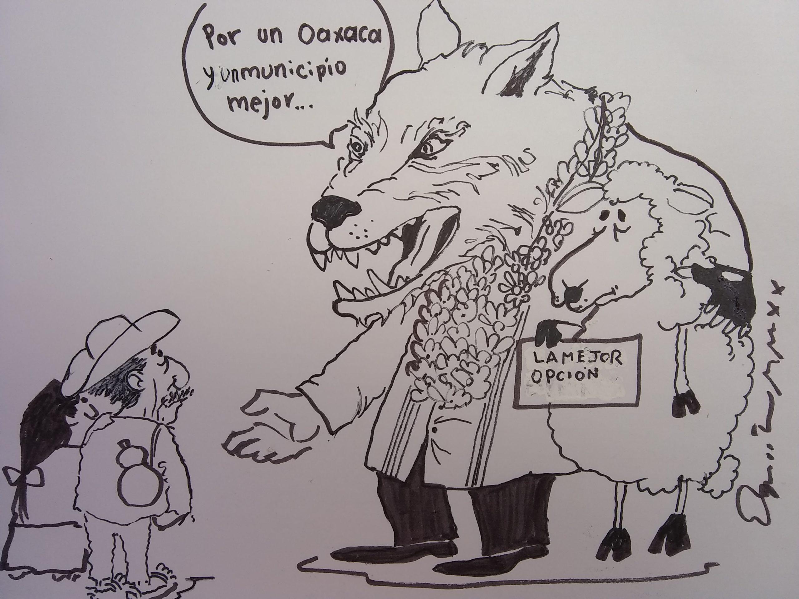 291020 | El Imparcial de Oaxaca