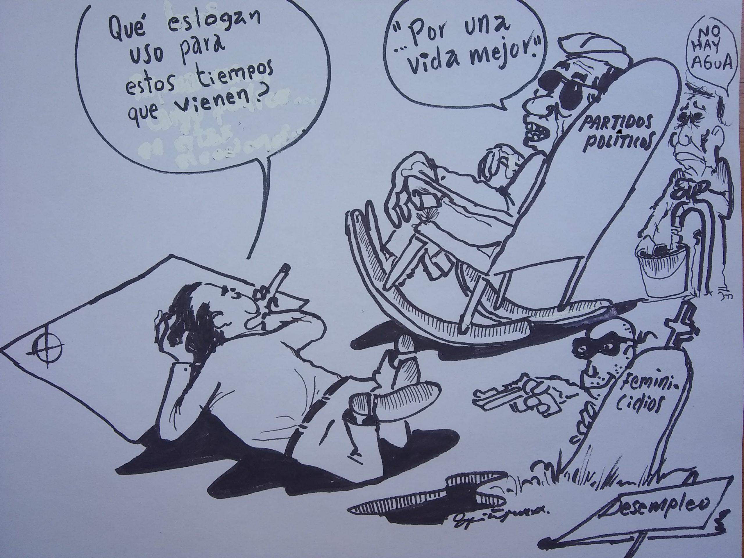061020 | El Imparcial de Oaxaca