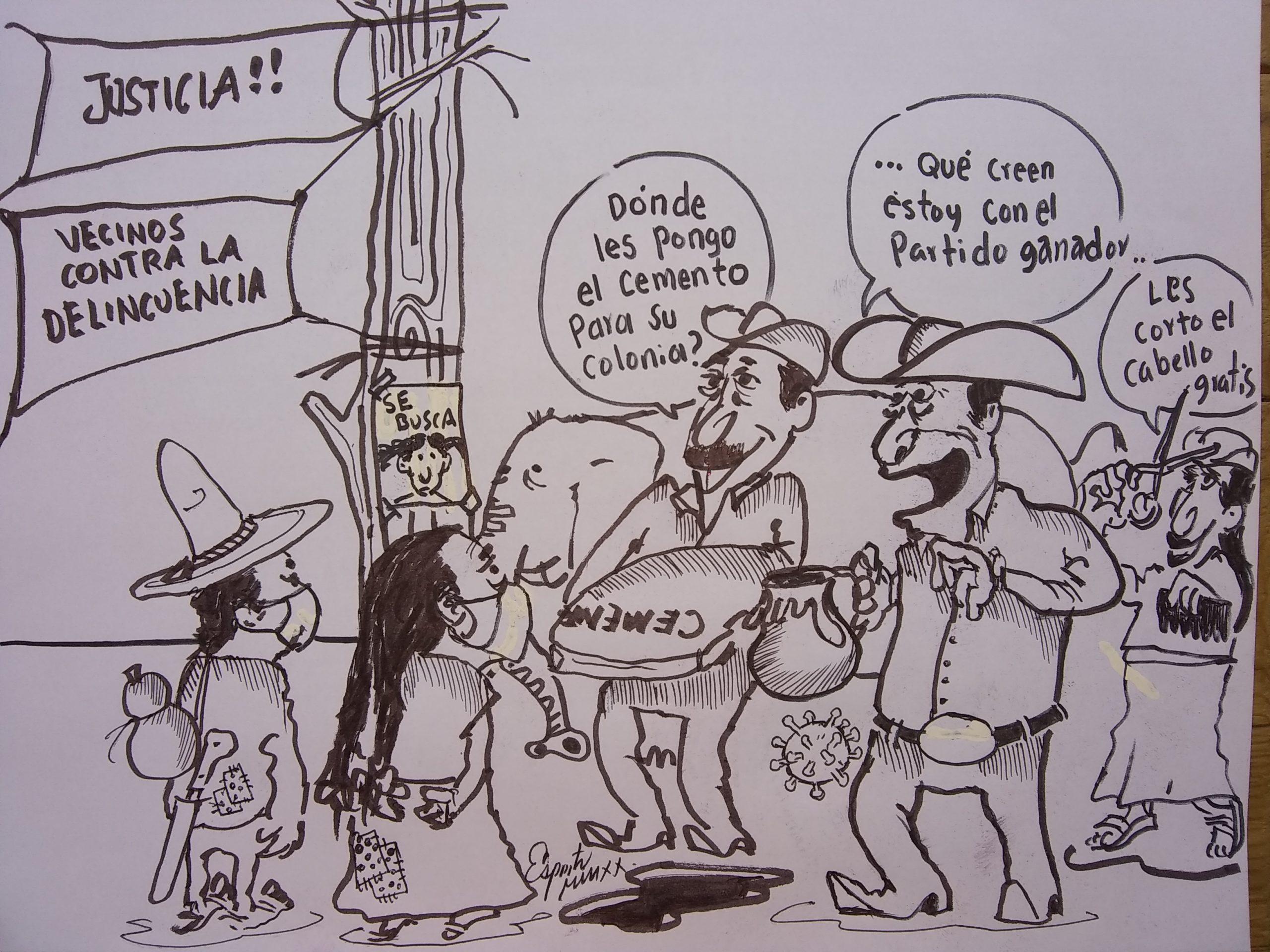 11102020 | El Imparcial de Oaxaca