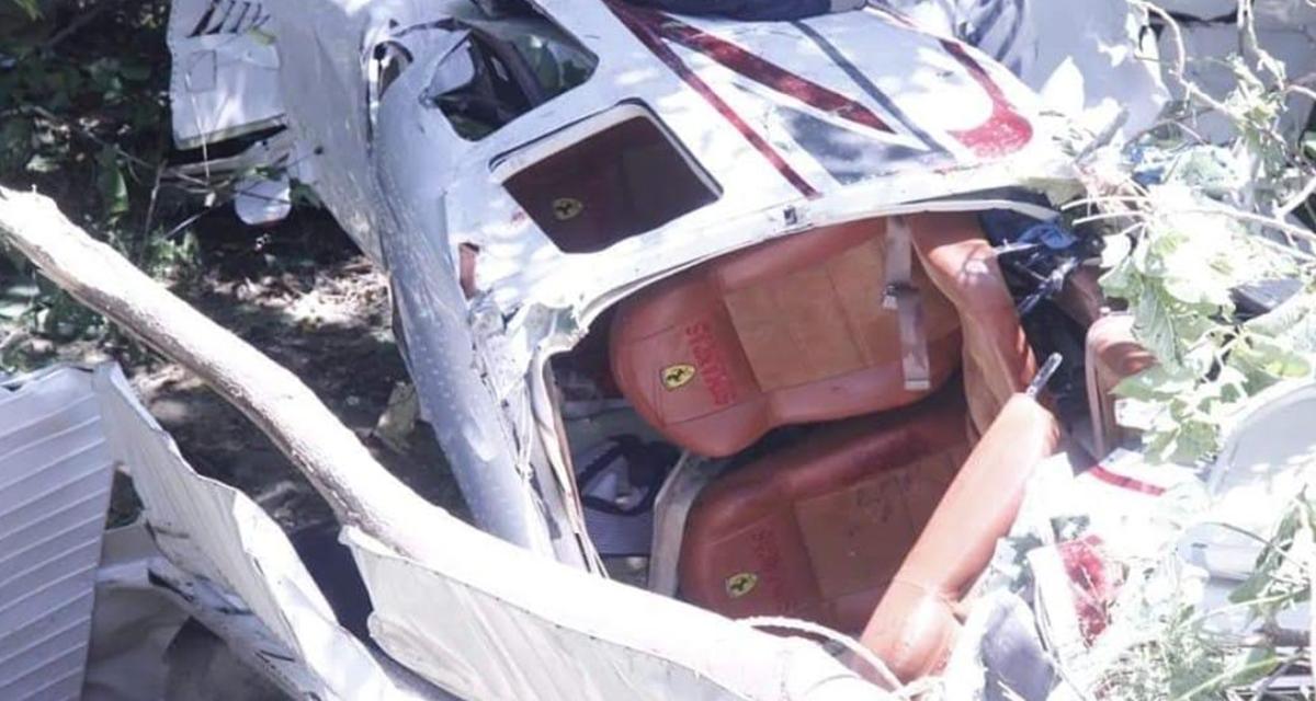Cae avioneta en Puerto Escondido, Oaxaca