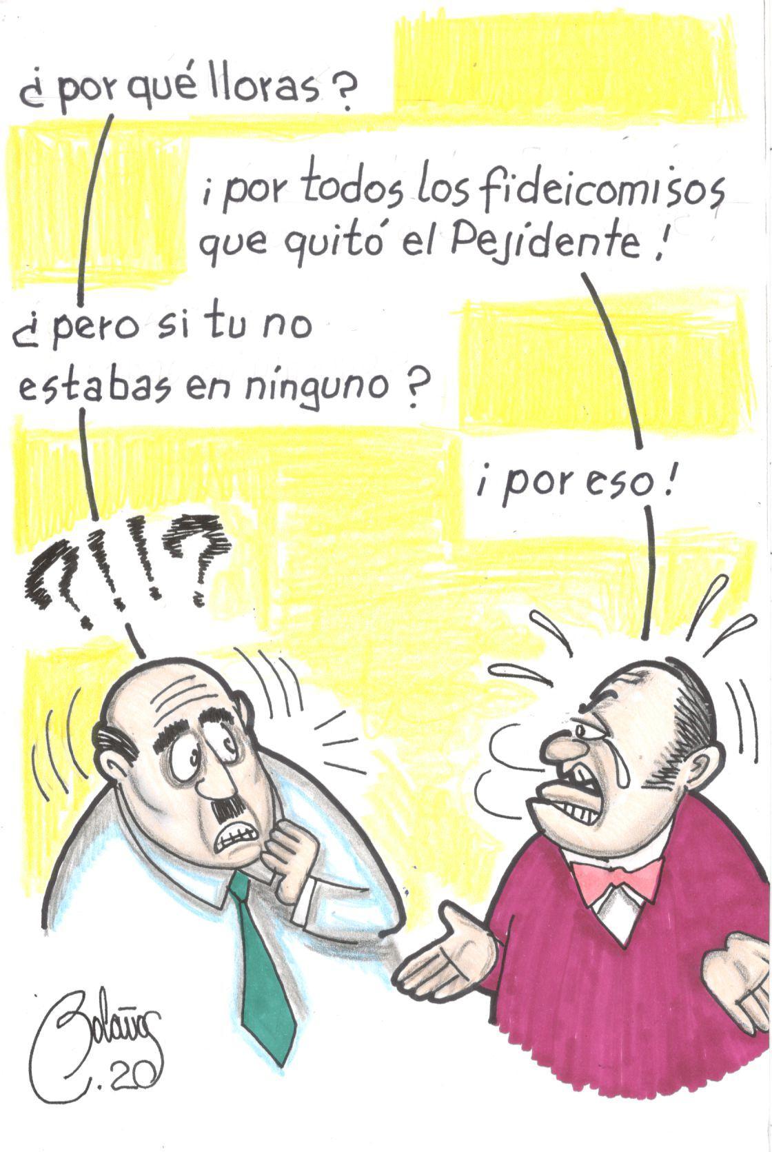 231020 | El Imparcial de Oaxaca