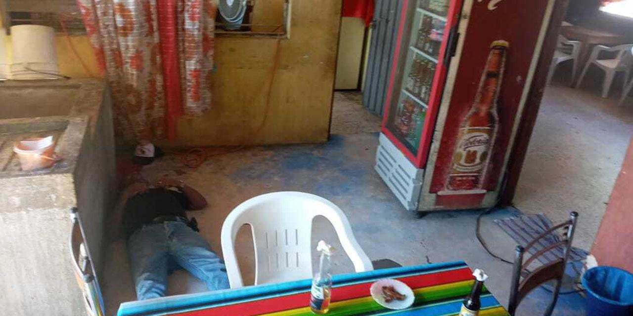 Ejecutan a un hombre a balazos en Pinotepa Nacional | El Imparcial de Oaxaca
