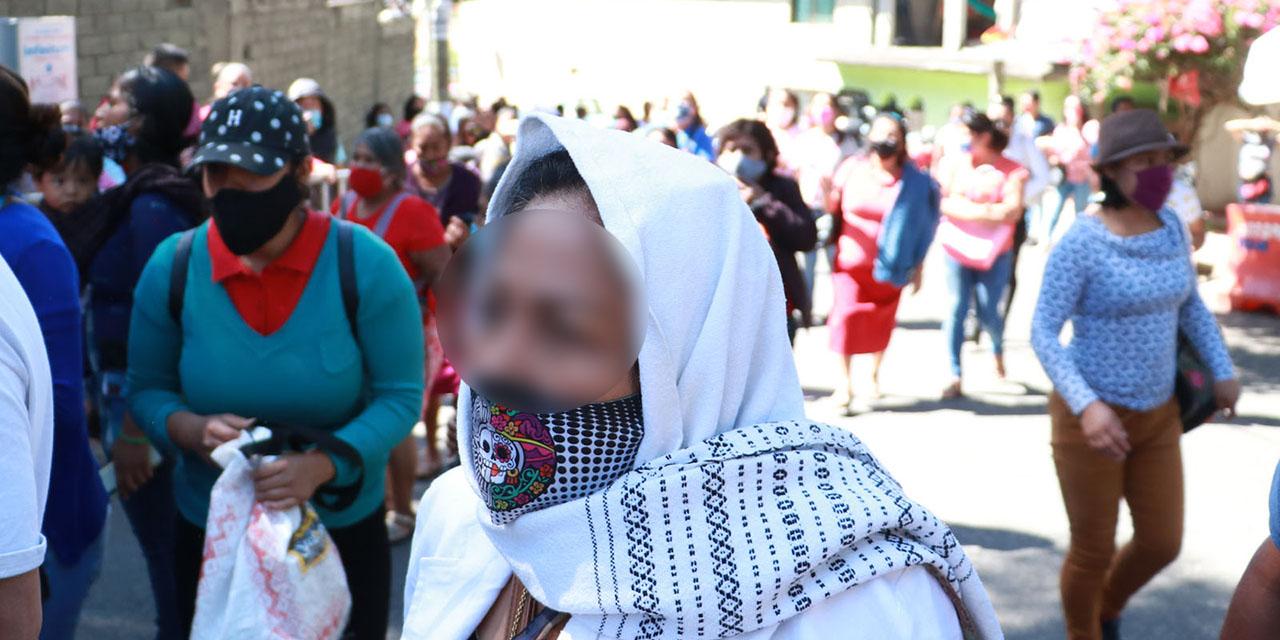 Demandan a SSPO acreditar legalidad de traslado masivo