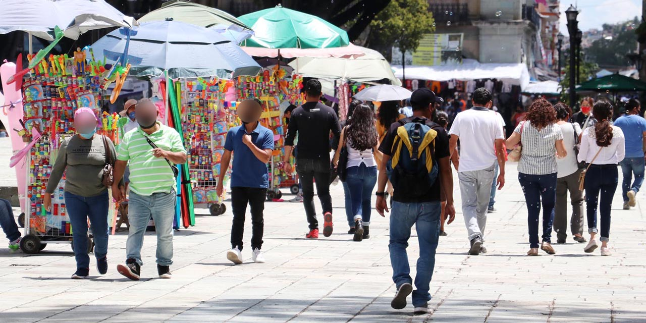 Hospitales de Oaxaca saturados por Covid-19   El Imparcial de Oaxaca