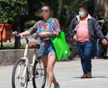 Contagios de Covid-19 en Oaxaca nunca descendieron