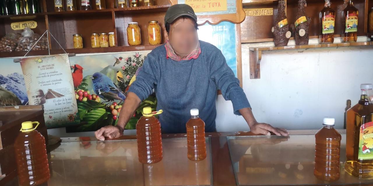 Crece demanda de miel en Oaxaca | El Imparcial de Oaxaca