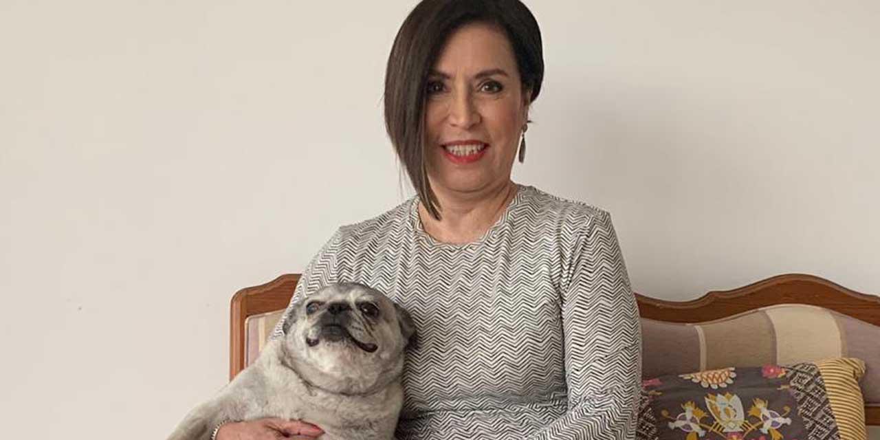 'Me tienen como rehén'; quieren que señale a ex colegas de mayor jerarquía, afirman Rosario Robles   El Imparcial de Oaxaca