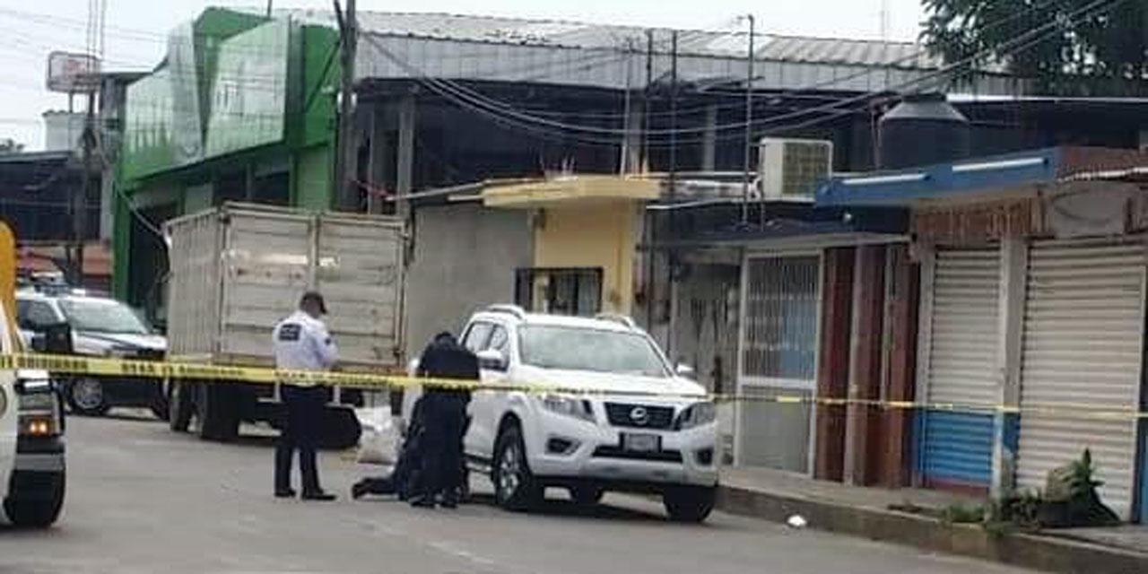 Hombre secuestrado en Tuxtepec | El Imparcial de Oaxaca