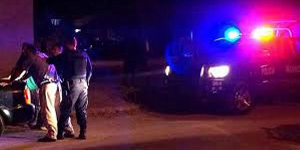 Detienen a taxista por manejar en estado de ebriedad en Huajuapan | El Imparcial de Oaxaca