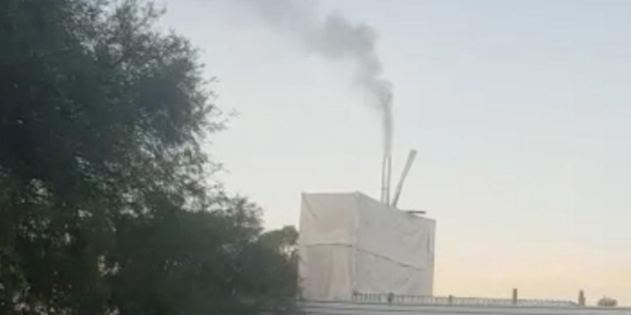 Apertura de crematorio genera molestias en Tlacolula | El Imparcial de Oaxaca