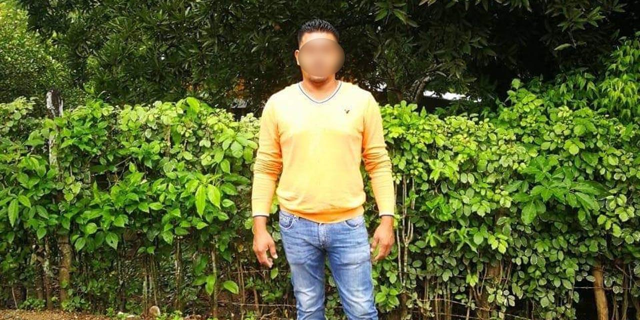 Matan a puñaladas a un hombre de Palomares | El Imparcial de Oaxaca