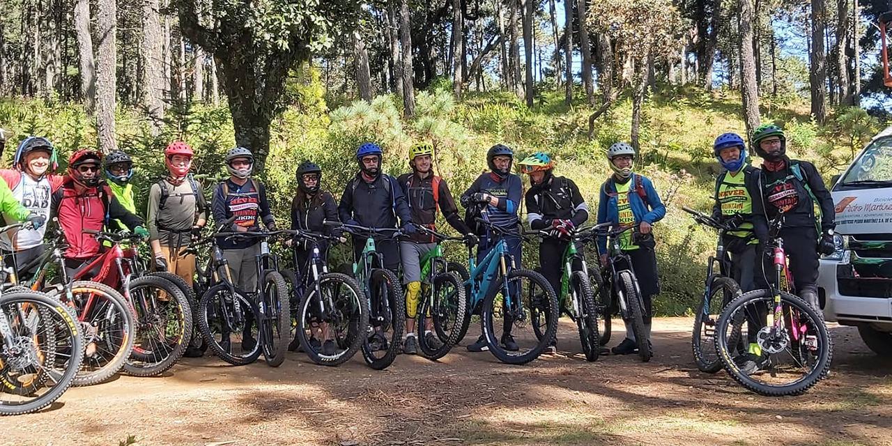 Crece demanda del deporte de aventura | El Imparcial de Oaxaca