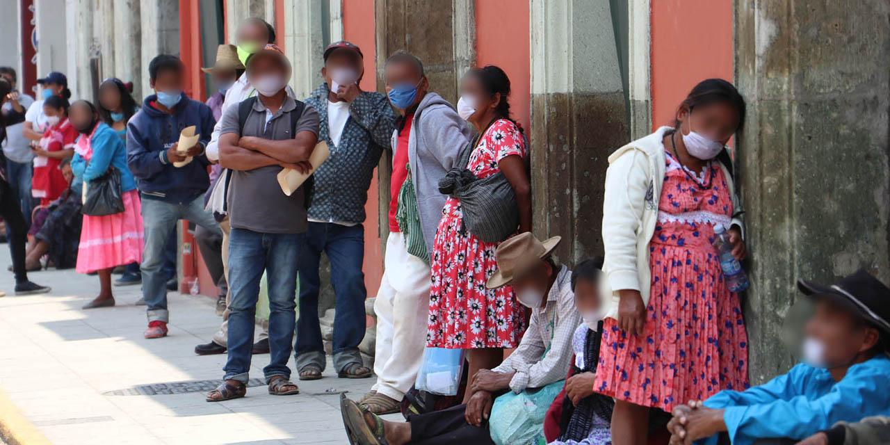 ONU rechaza recorte a pueblos indígenas   El Imparcial de Oaxaca