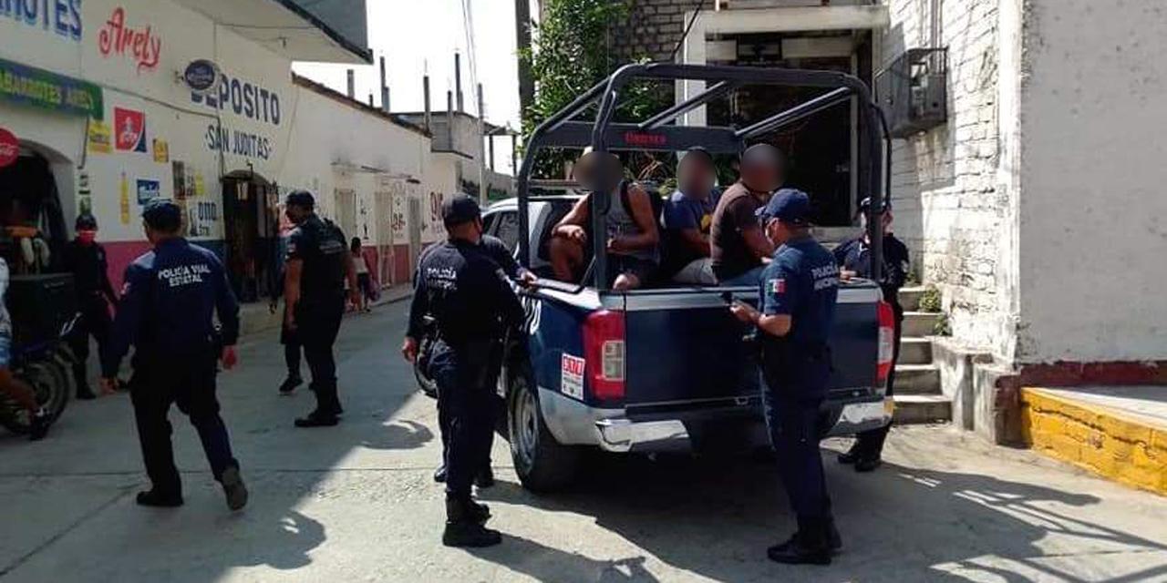 Flexibilizan multas en Pochutla | El Imparcial de Oaxaca