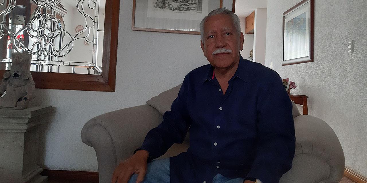 Fundan Asociación de Cronistas Oaxaqueños | El Imparcial de Oaxaca