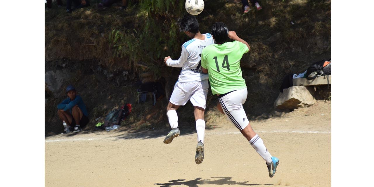 Van por la jornada 10 en la Liga Libertad | El Imparcial de Oaxaca