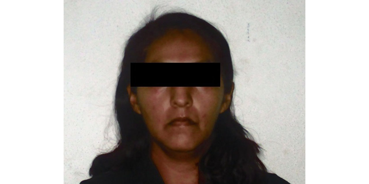 Arrestan a una mujer por robarse a su propio hijo | El Imparcial de Oaxaca