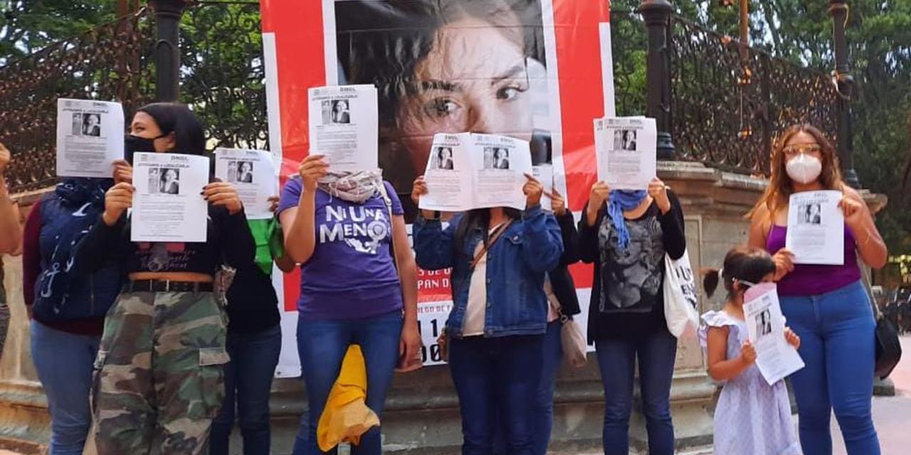 Colocarán ofrenda por víctimas de feminicidio en La Mixteca | El Imparcial de Oaxaca