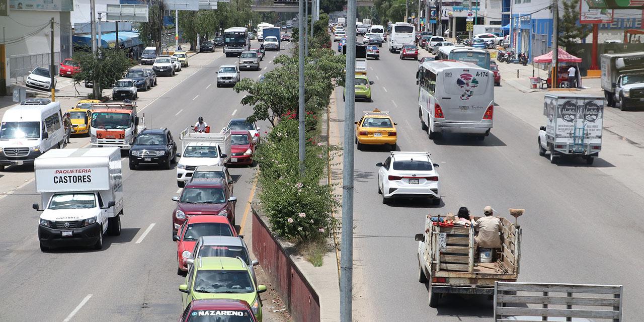 Ley General de Movilidad en Oaxaca busca reducir muertes y lesiones por accidentes viales | El Imparcial de Oaxaca