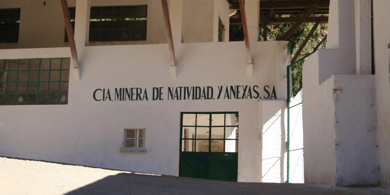 Semarnat ampara contaminación de minera en Capulálpam de Méndez | El Imparcial de Oaxaca